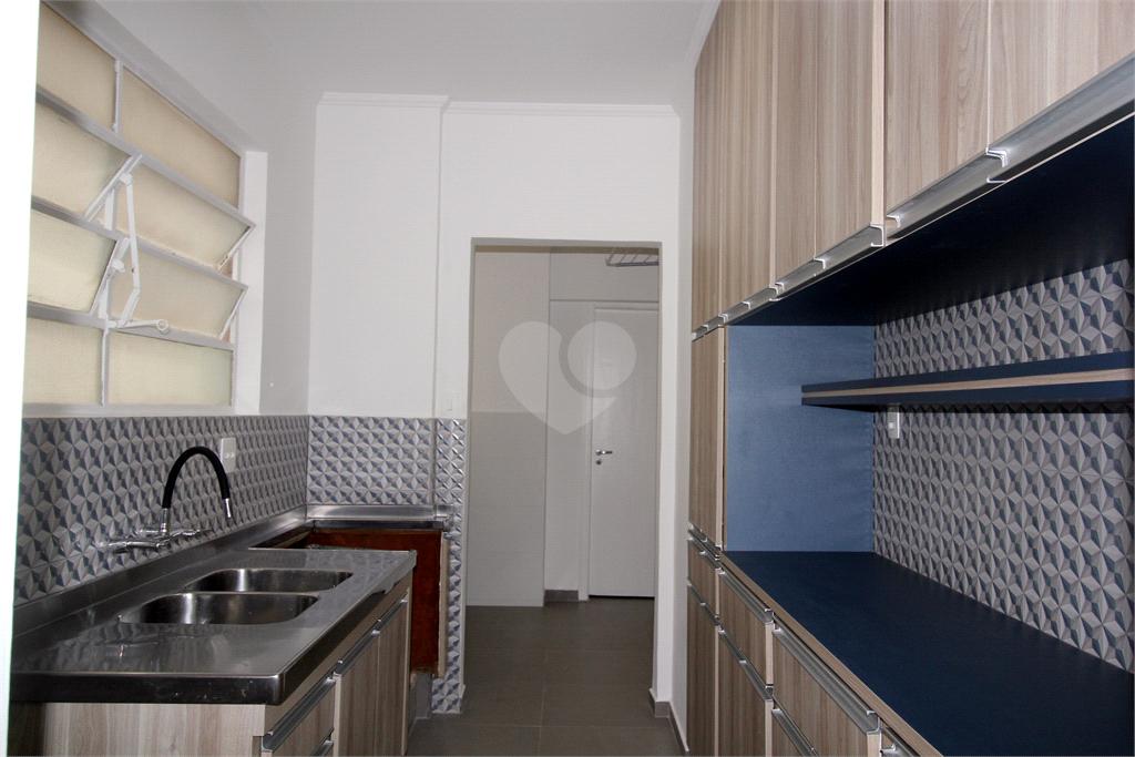 Venda Apartamento São Paulo Itaim Bibi REO342623 19