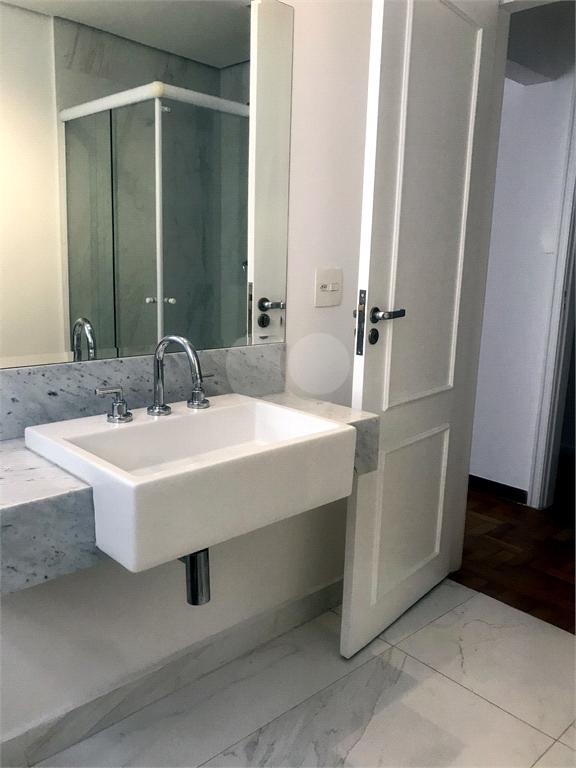 Venda Apartamento São Paulo Itaim Bibi REO342623 18