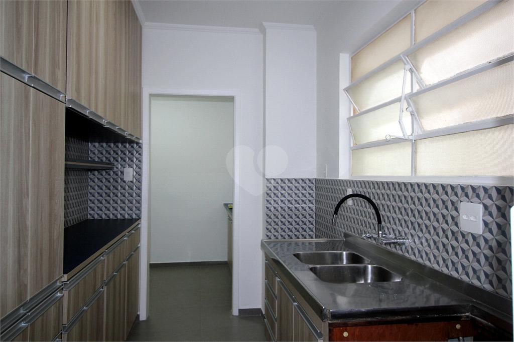Venda Apartamento São Paulo Itaim Bibi REO342623 20