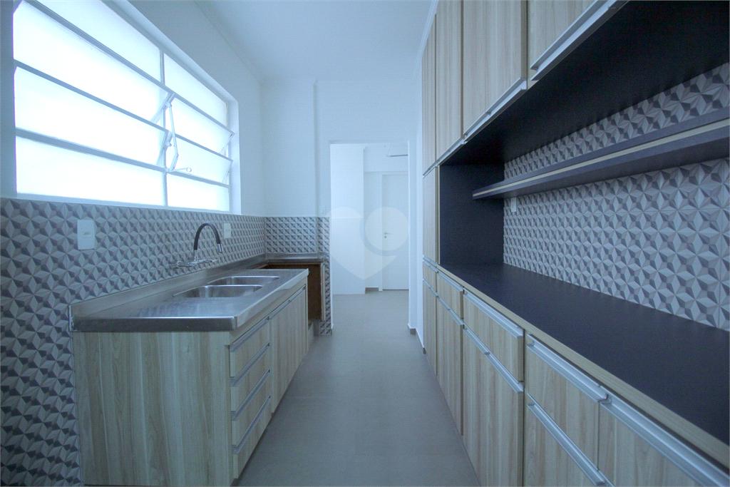 Venda Apartamento São Paulo Itaim Bibi REO342623 27