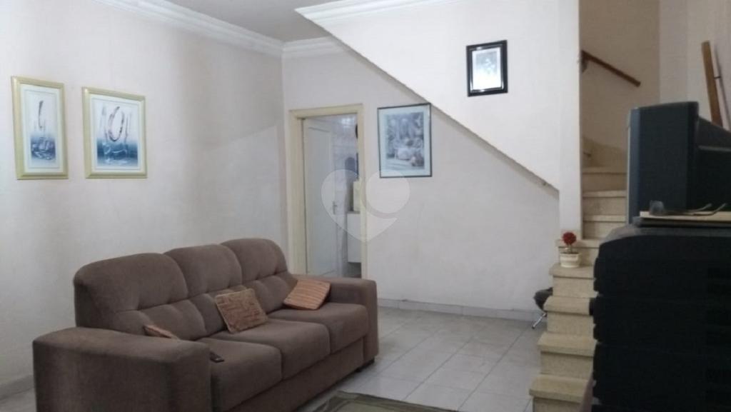 Venda Casa São Caetano Do Sul Santa Paula REO342649 3