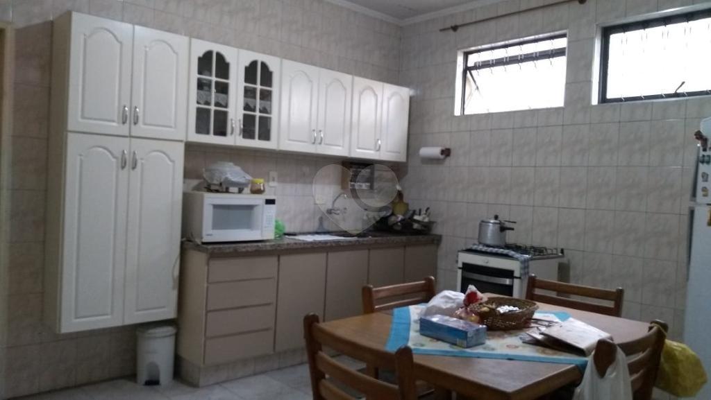 Venda Casa São Caetano Do Sul Santa Paula REO342649 11