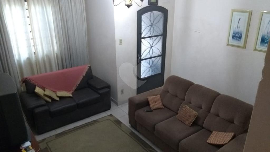 Venda Casa São Caetano Do Sul Santa Paula REO342649 2