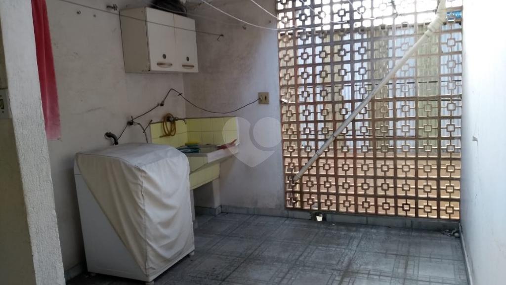 Venda Casa São Caetano Do Sul Santa Paula REO342649 12