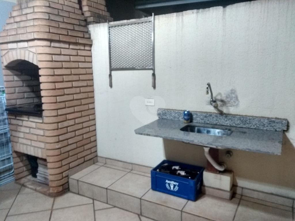 Venda Apartamento Americana Conserva REO342656 21
