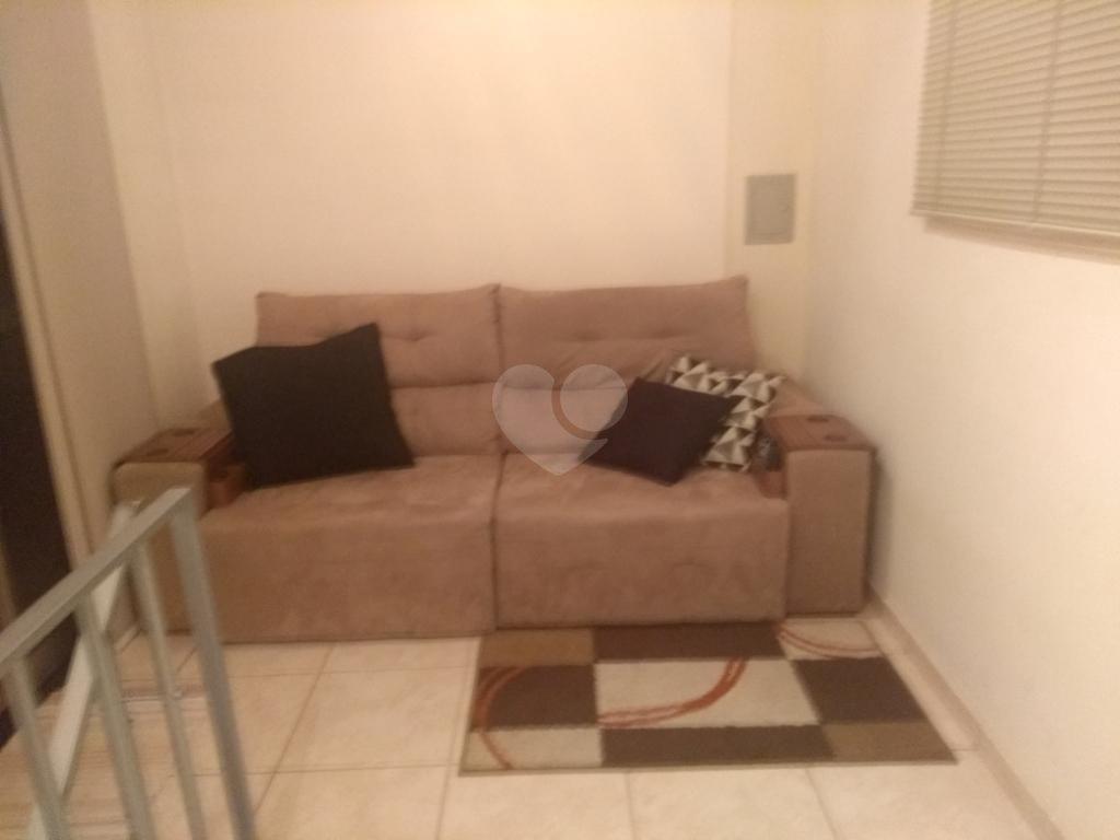 Venda Apartamento Americana Conserva REO342656 18