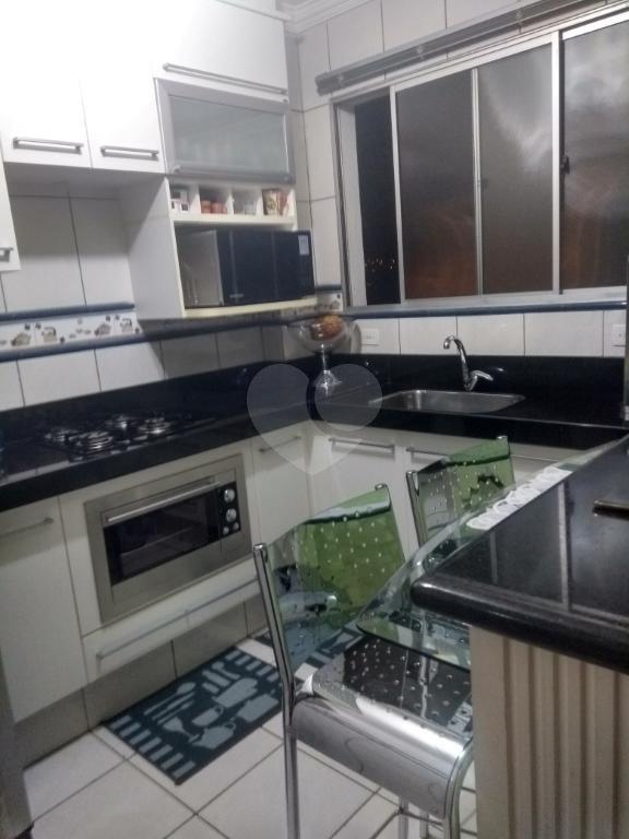 Venda Apartamento Americana Conserva REO342656 2