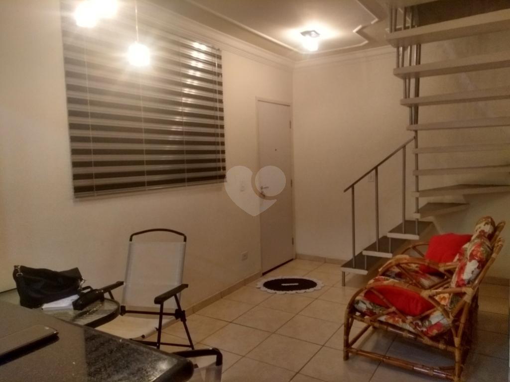 Venda Apartamento Americana Conserva REO342656 5
