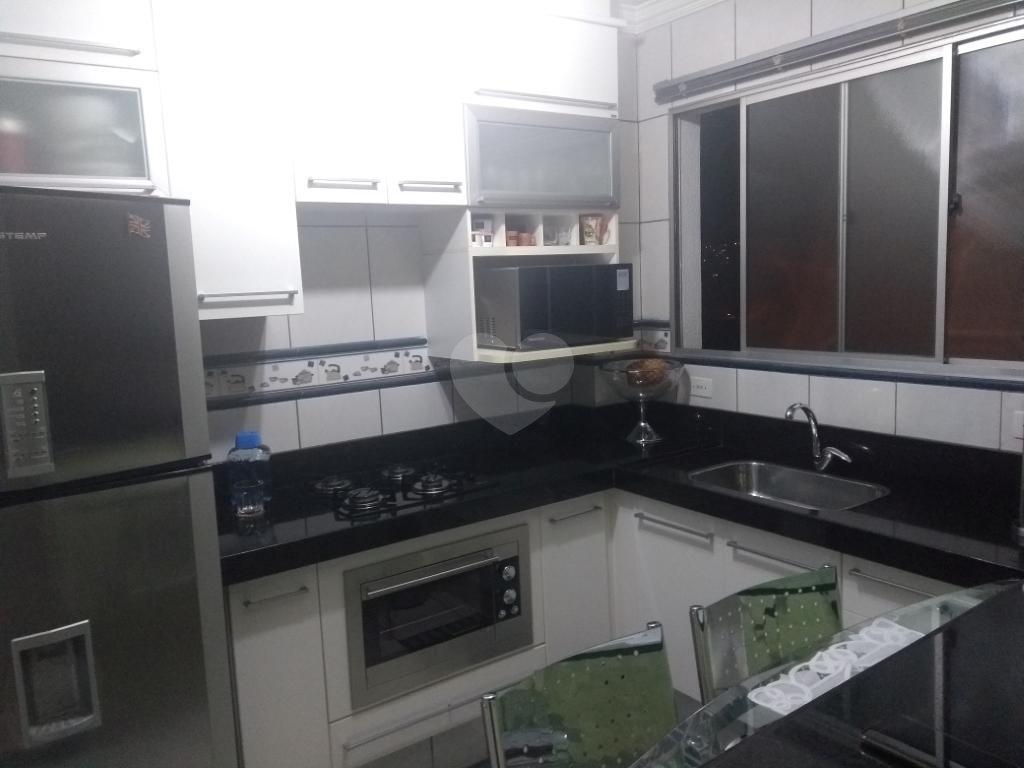 Venda Apartamento Americana Conserva REO342656 1