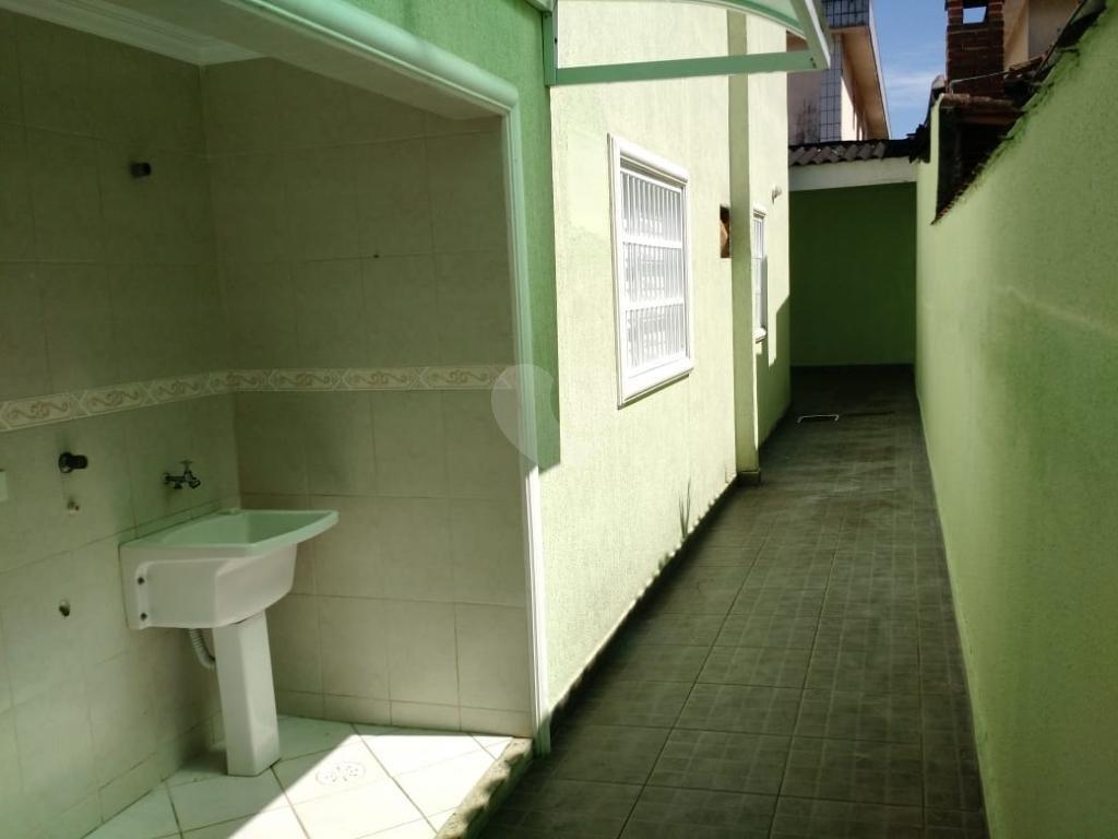 Venda Casa Guarujá Jardim Santa Maria REO342728 12