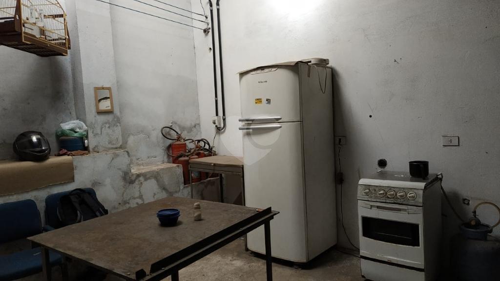 Venda Galpão São Paulo Vila Prudente REO342757 20
