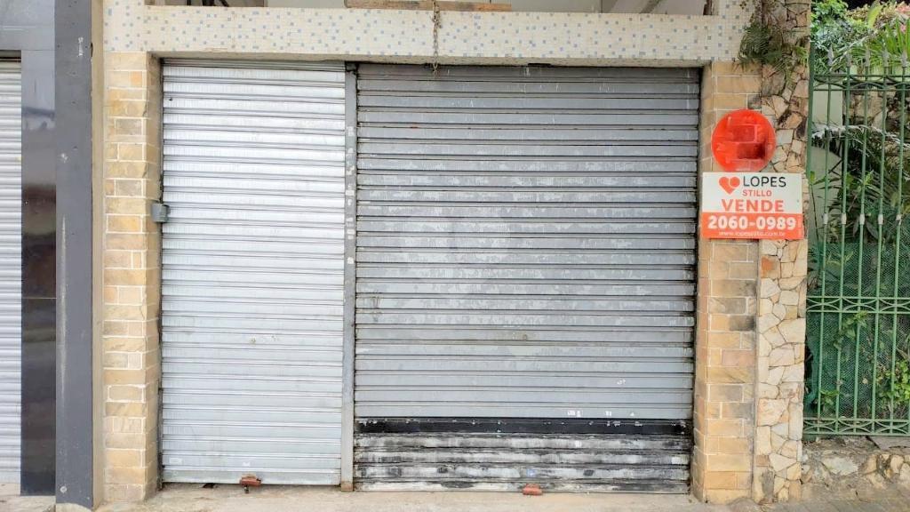 Venda Galpão São Paulo Vila Prudente REO342757 3