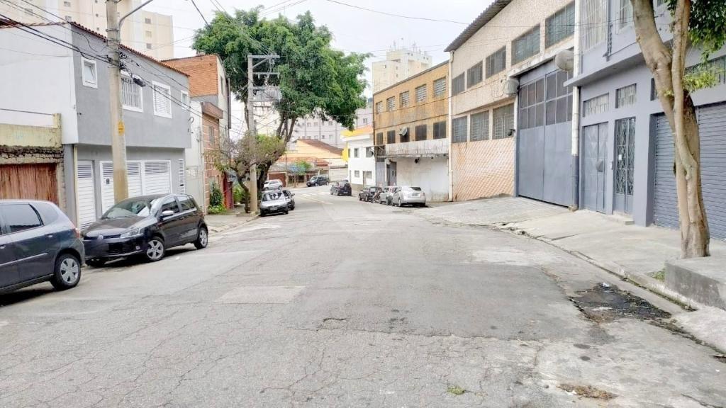 Venda Galpão São Paulo Vila Prudente REO342757 6