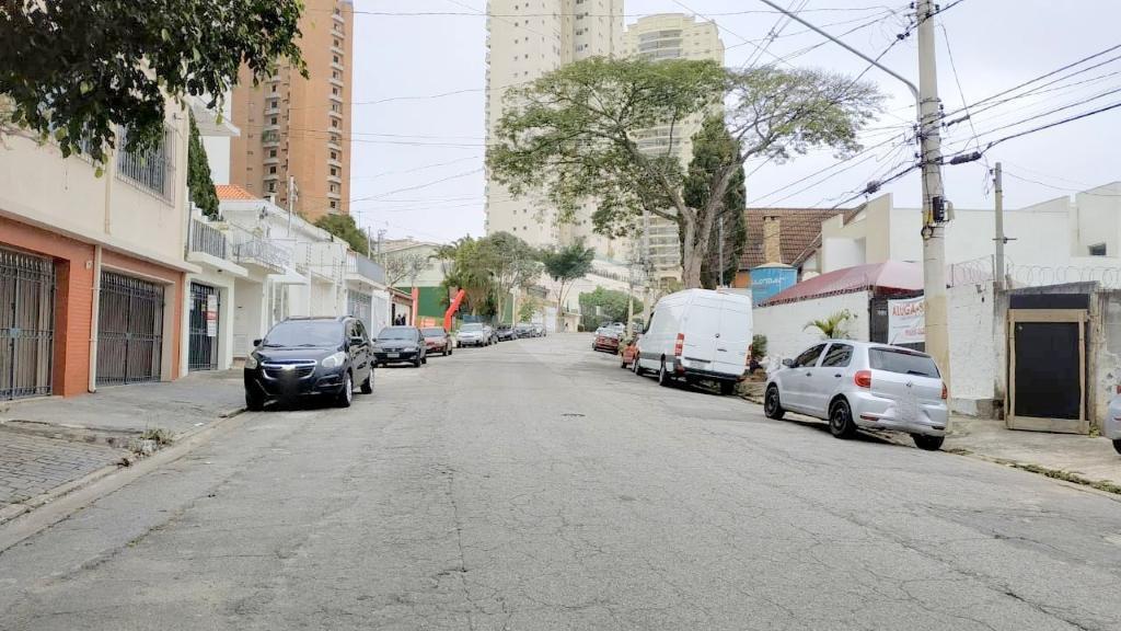 Venda Galpão São Paulo Vila Prudente REO342757 5