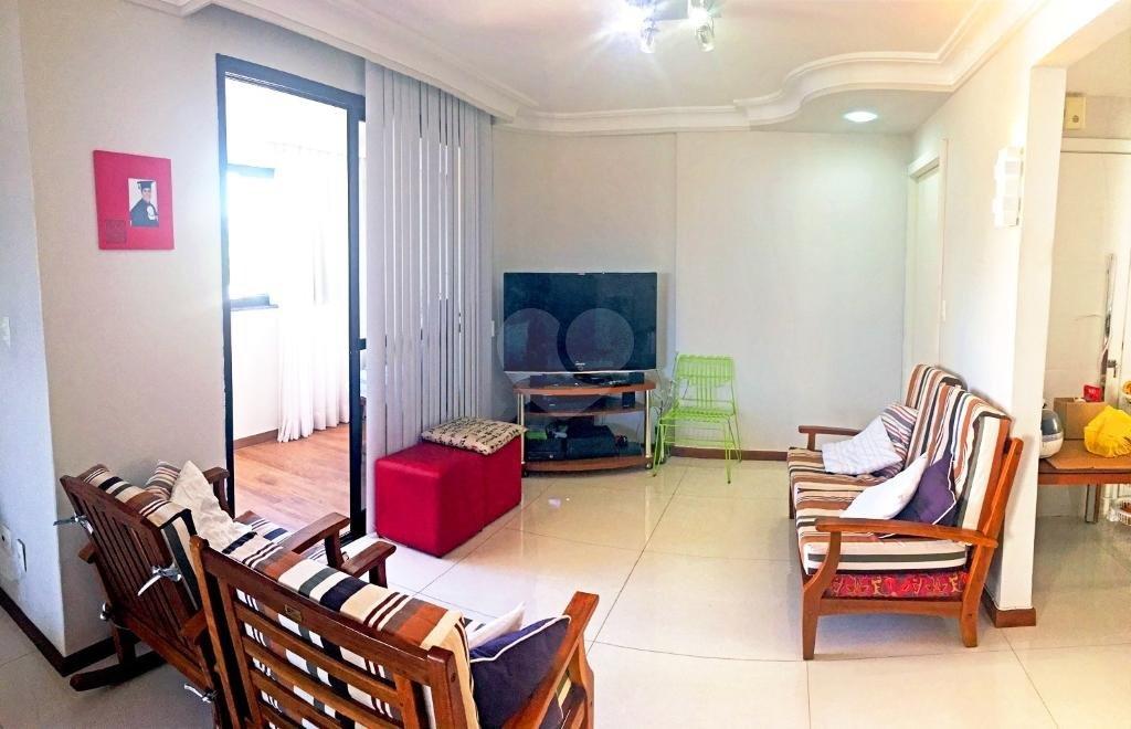 Venda Apartamento Vitória Santa Helena REO342759 1