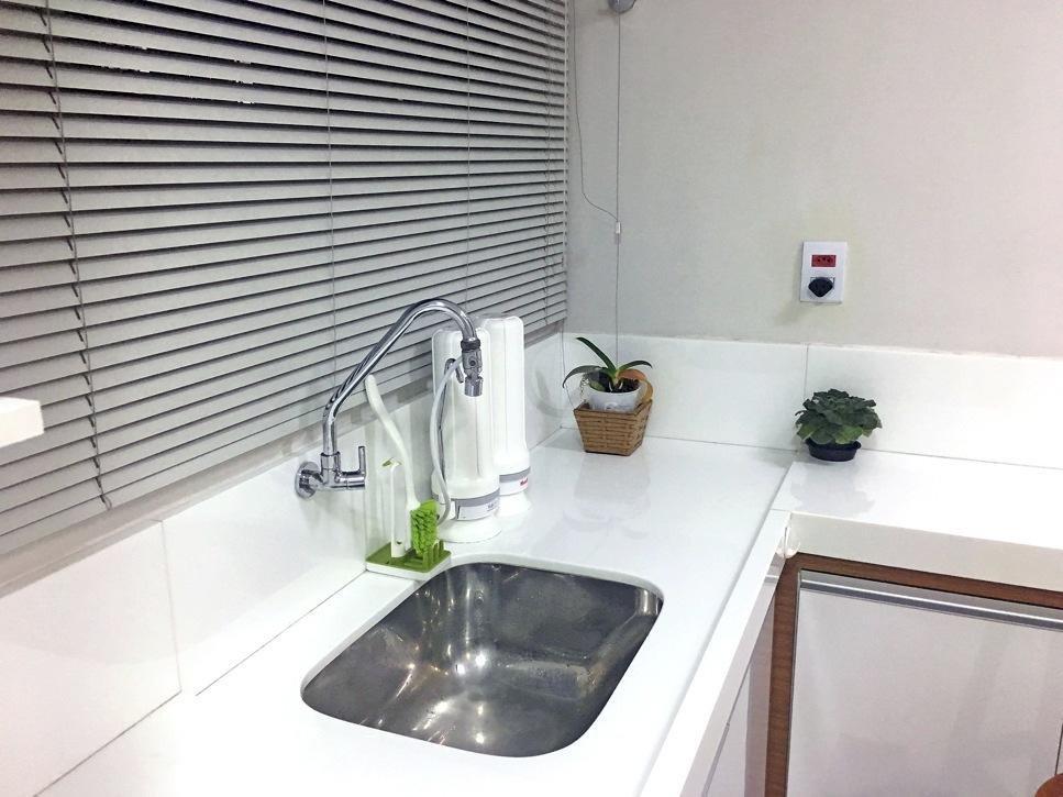 Venda Apartamento Vitória Santa Helena REO342759 22