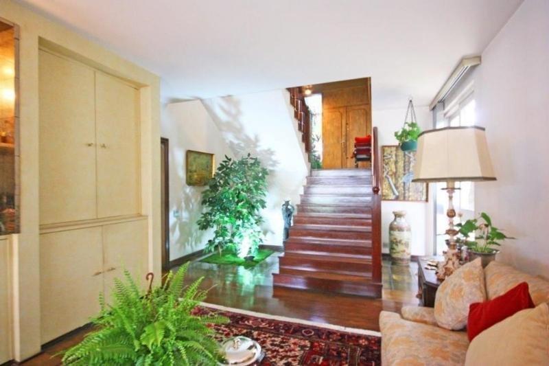Venda Casa São Paulo Cidade Jardim REO34280 3