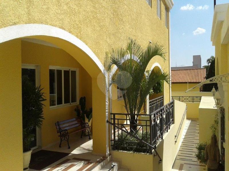 Venda Apartamento Indaiatuba Vila Nossa Senhora Aparecida REO342839 24