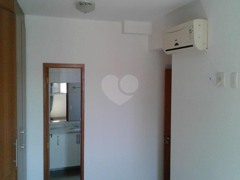 Venda Apartamento Indaiatuba Vila Nossa Senhora Aparecida REO342839 16