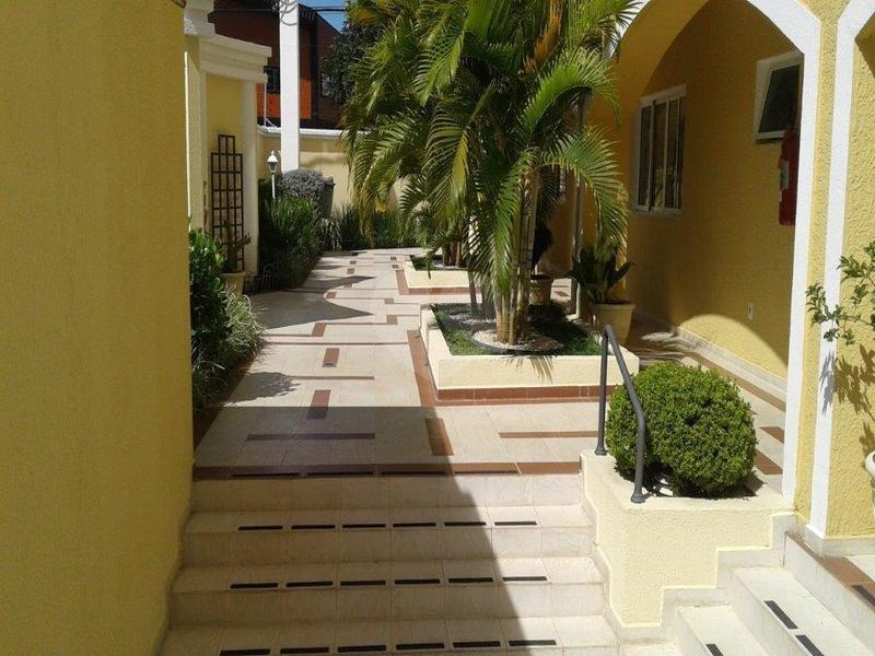 Venda Apartamento Indaiatuba Vila Nossa Senhora Aparecida REO342839 23