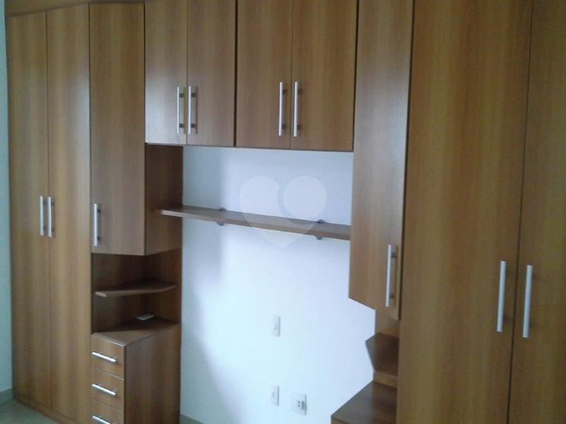 Venda Apartamento Indaiatuba Vila Nossa Senhora Aparecida REO342839 14