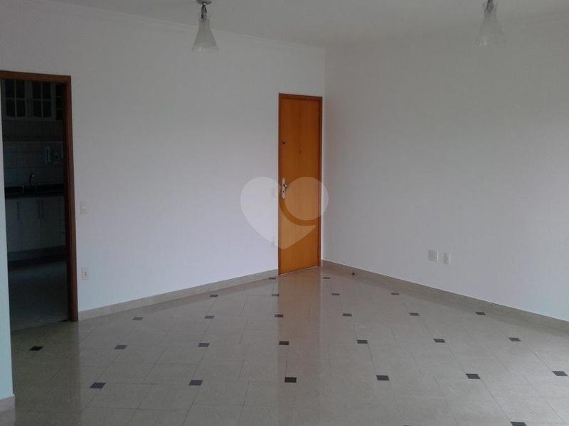 Venda Apartamento Indaiatuba Vila Nossa Senhora Aparecida REO342839 4