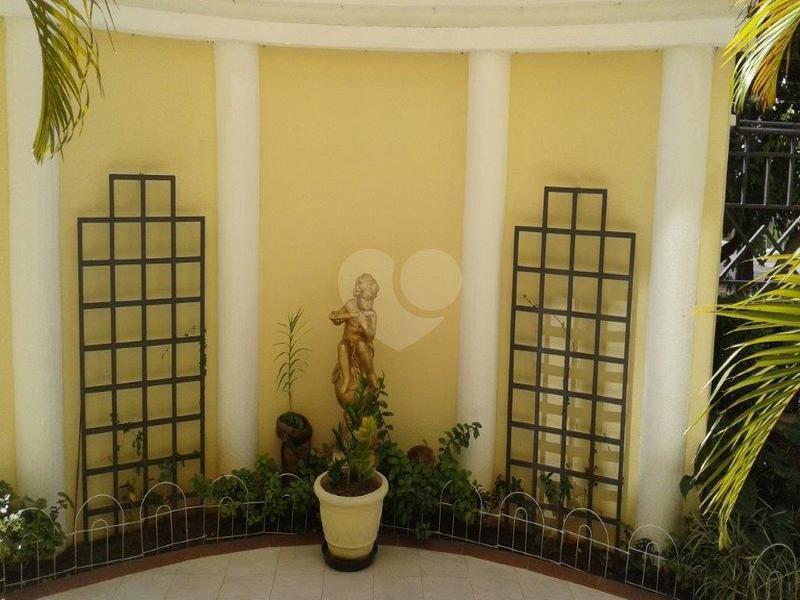 Venda Apartamento Indaiatuba Vila Nossa Senhora Aparecida REO342839 25