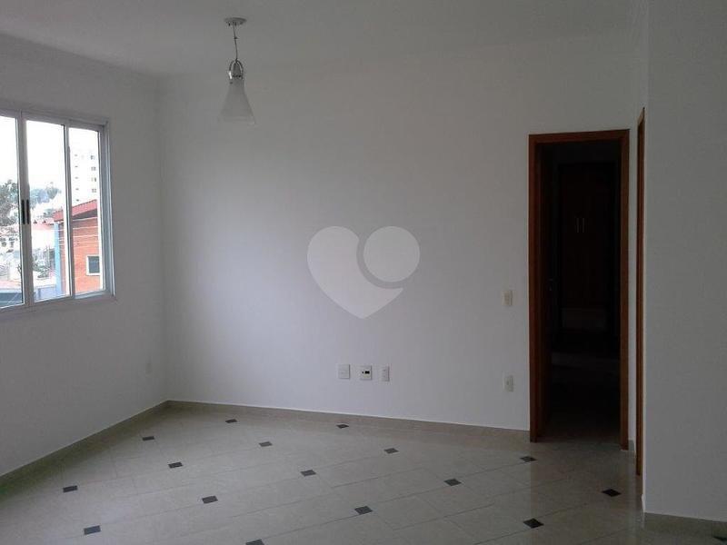 Venda Apartamento Indaiatuba Vila Nossa Senhora Aparecida REO342839 7