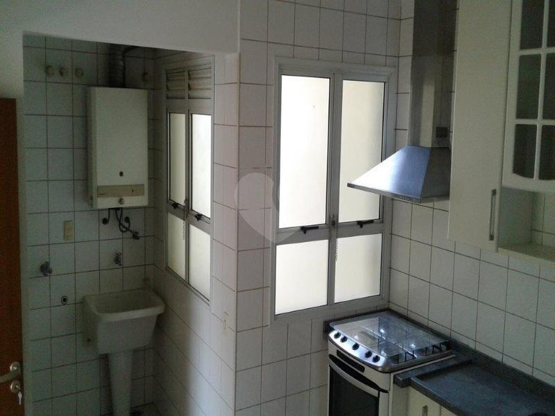 Venda Apartamento Indaiatuba Vila Nossa Senhora Aparecida REO342839 9