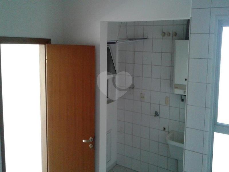 Venda Apartamento Indaiatuba Vila Nossa Senhora Aparecida REO342839 10