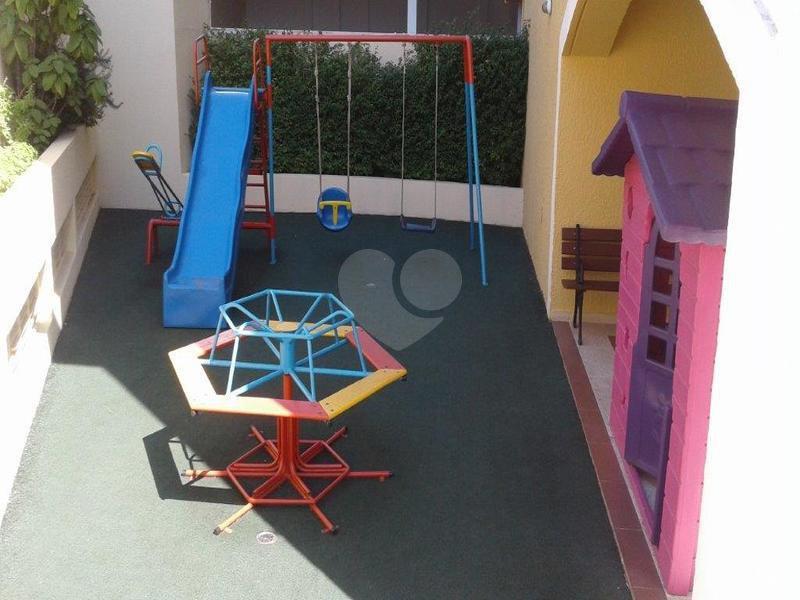 Venda Apartamento Indaiatuba Vila Nossa Senhora Aparecida REO342839 22