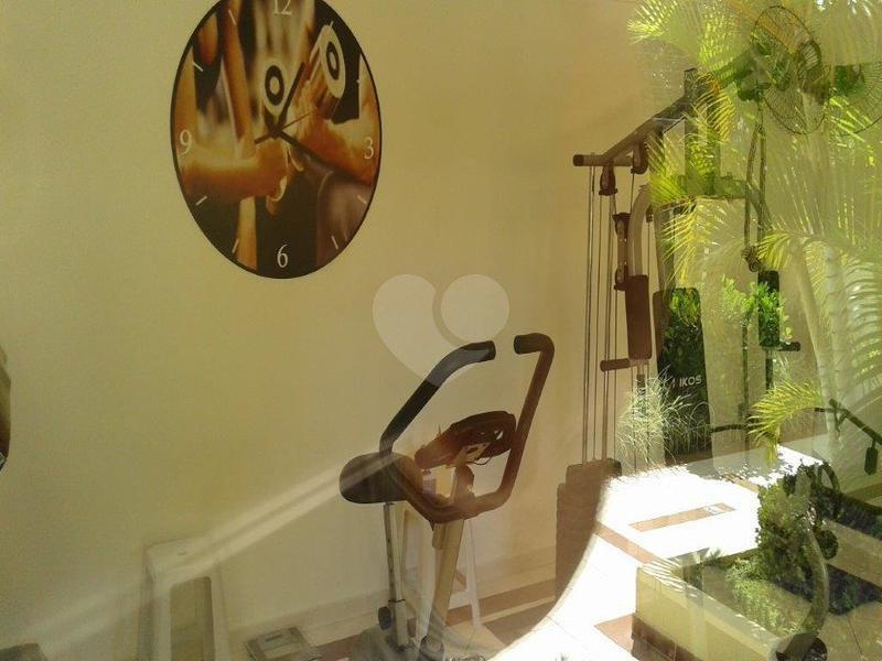 Venda Apartamento Indaiatuba Vila Nossa Senhora Aparecida REO342839 21