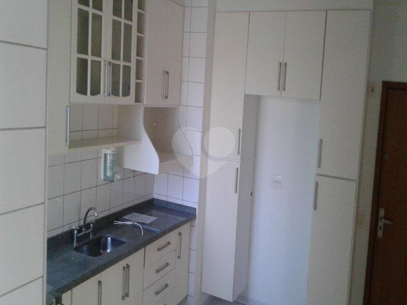 Venda Apartamento Indaiatuba Vila Nossa Senhora Aparecida REO342839 8