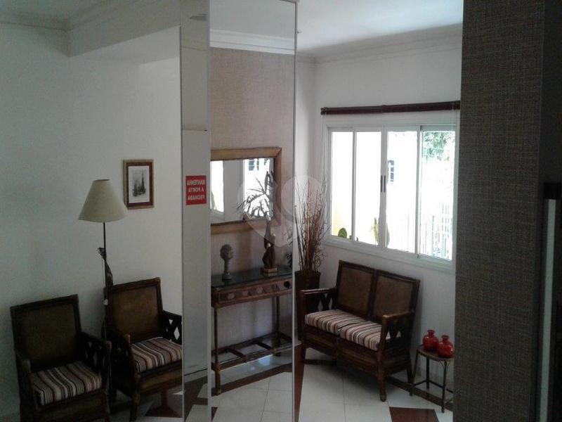 Venda Apartamento Indaiatuba Vila Nossa Senhora Aparecida REO342839 20