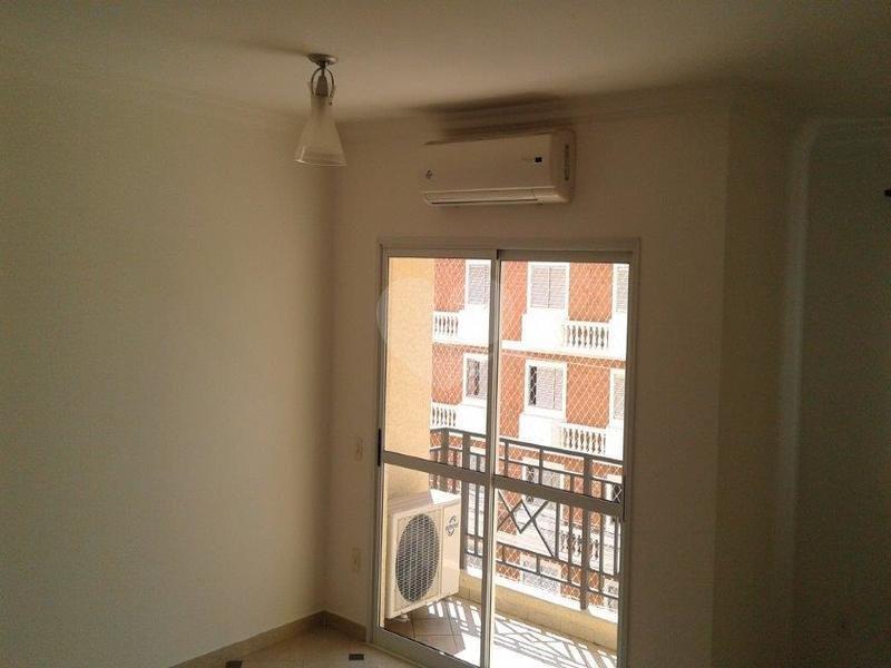 Venda Apartamento Indaiatuba Vila Nossa Senhora Aparecida REO342839 6