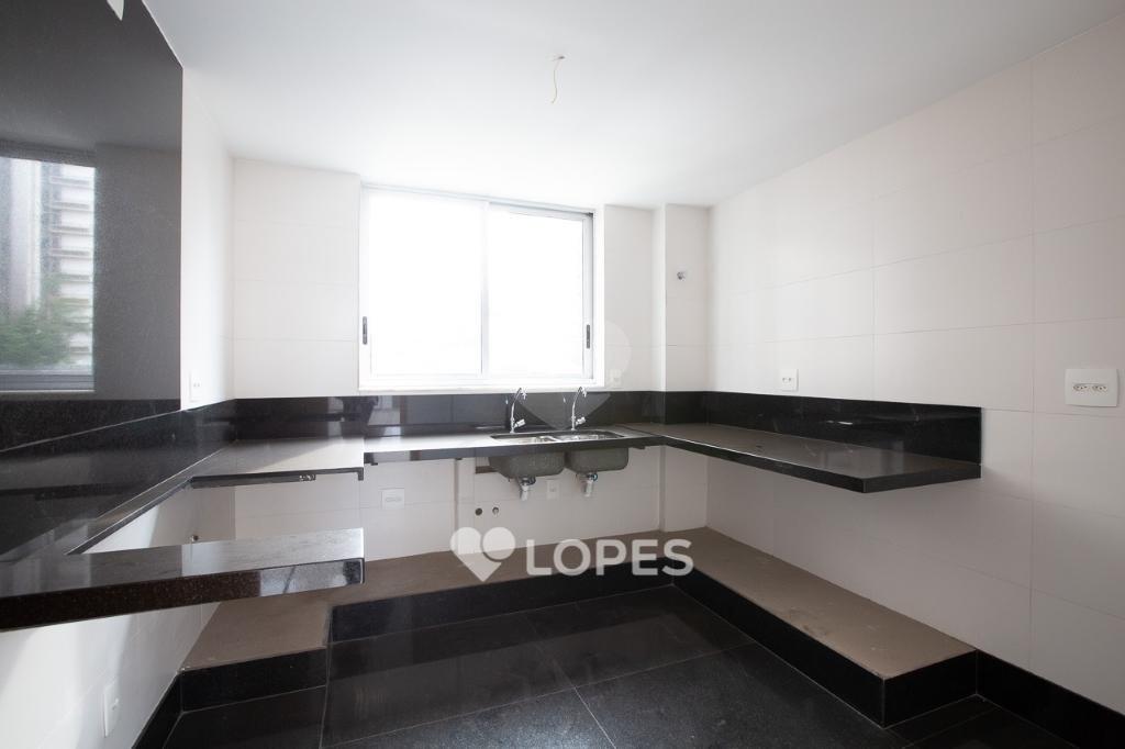 Venda Apartamento Belo Horizonte Lourdes REO342891 7