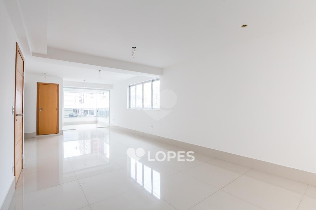 Venda Apartamento Belo Horizonte Lourdes REO342891 2
