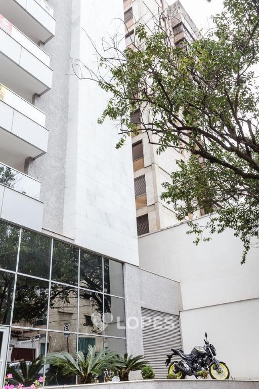 Venda Apartamento Belo Horizonte Lourdes REO342891 10