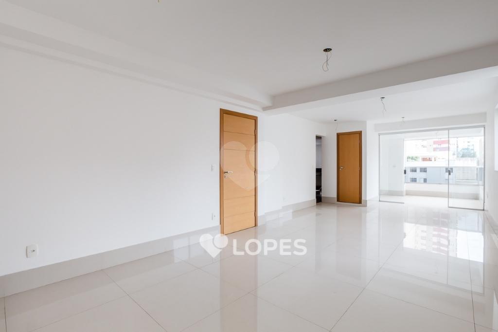Venda Apartamento Belo Horizonte Lourdes REO342891 3