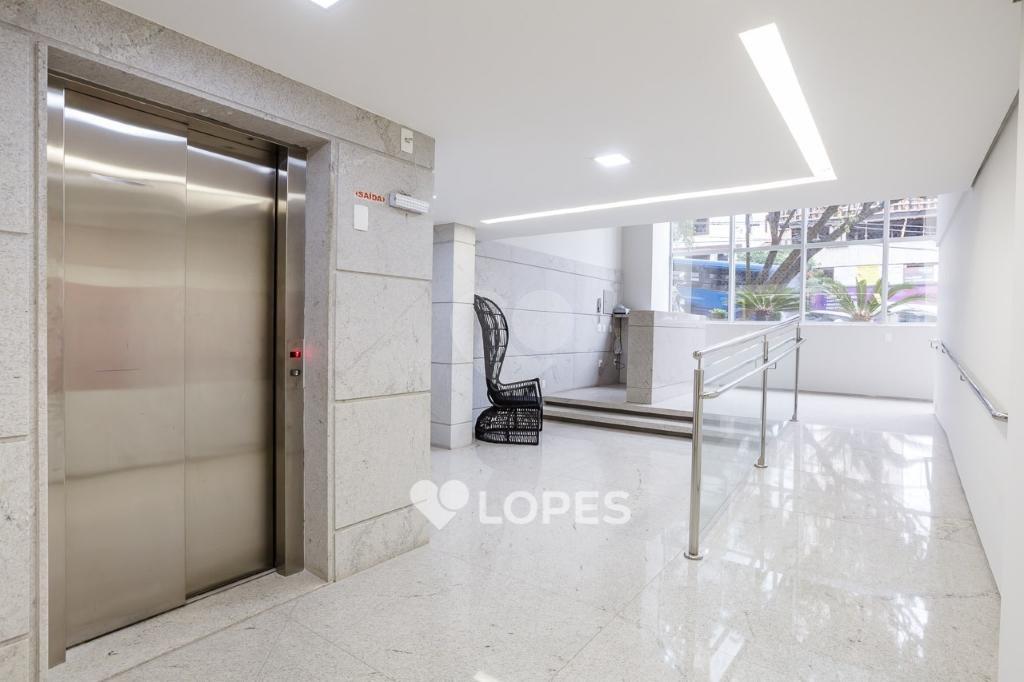 Venda Apartamento Belo Horizonte Lourdes REO342891 12