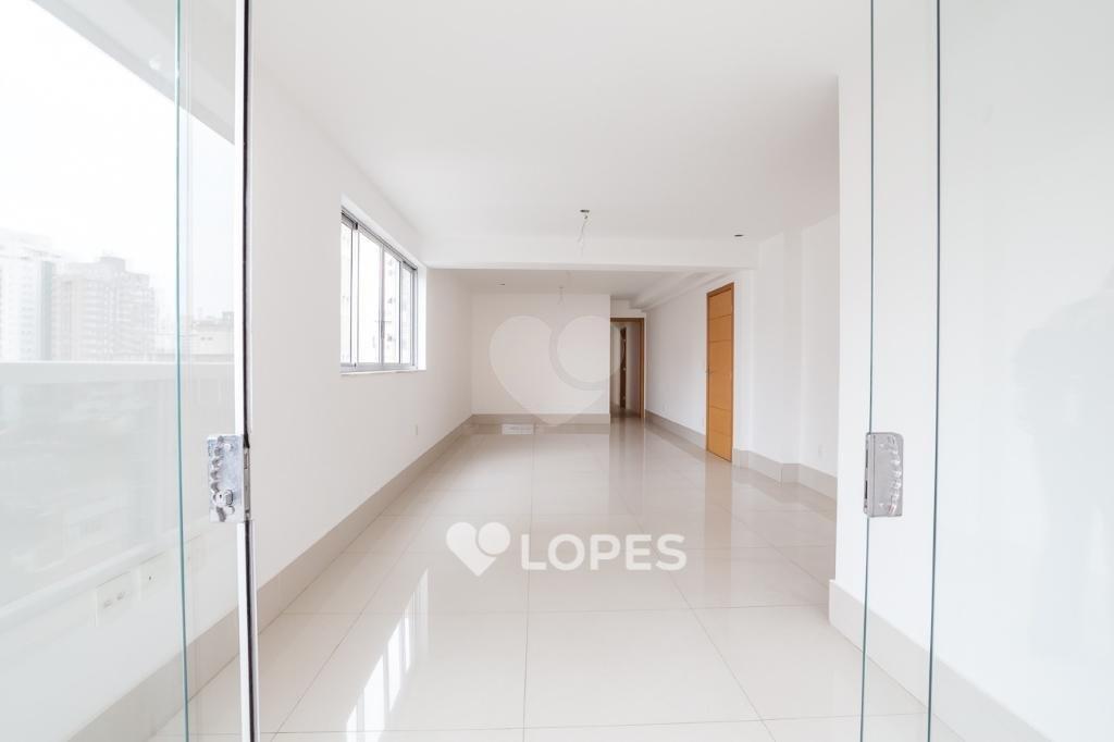 Venda Apartamento Belo Horizonte Lourdes REO342891 5