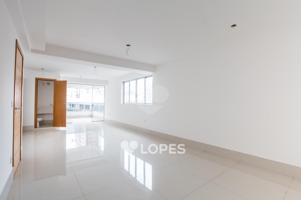 Venda Apartamento Belo Horizonte Lourdes REO342906 3