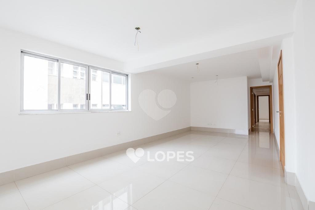 Venda Apartamento Belo Horizonte Lourdes REO342906 5