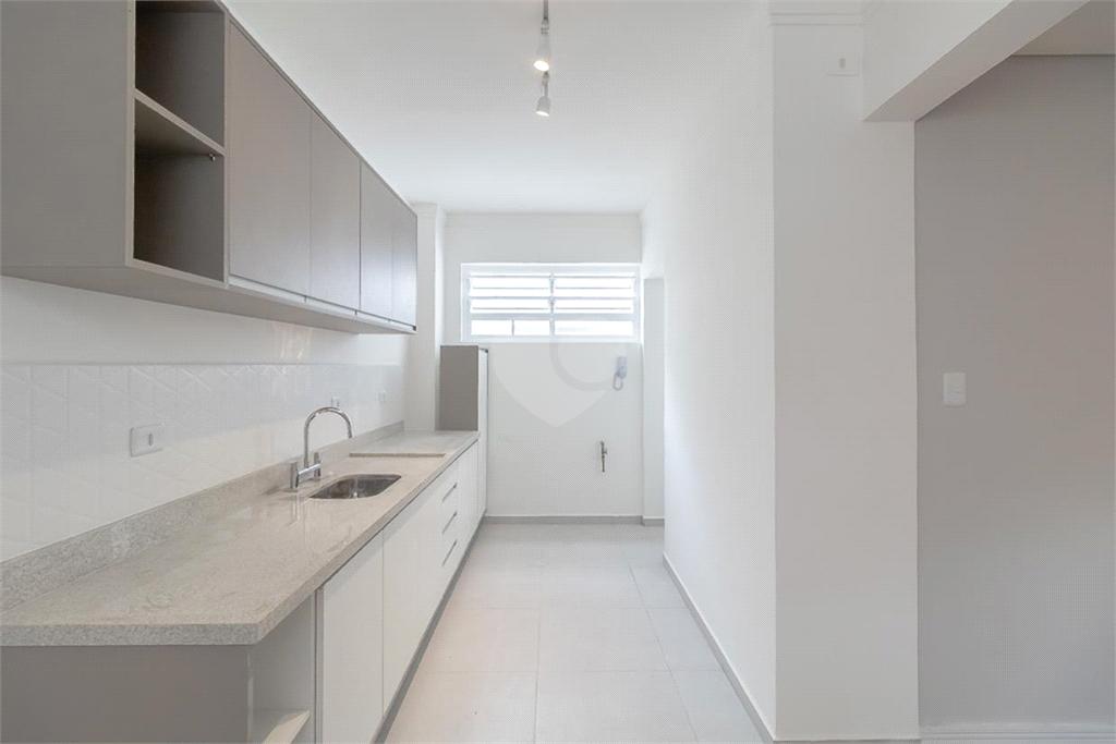 Venda Apartamento São Paulo Pinheiros REO342914 3