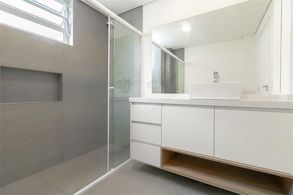 Venda Apartamento São Paulo Pinheiros REO342914 13