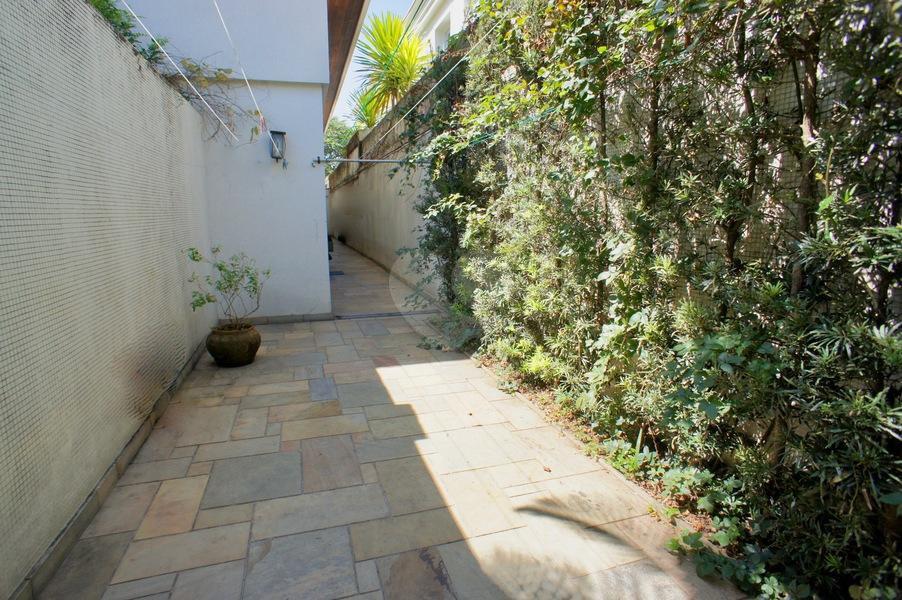 Venda Casa São Paulo Jardim Luzitânia REO342946 18