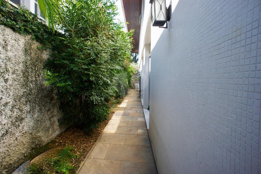 Venda Casa São Paulo Jardim Luzitânia REO342946 19
