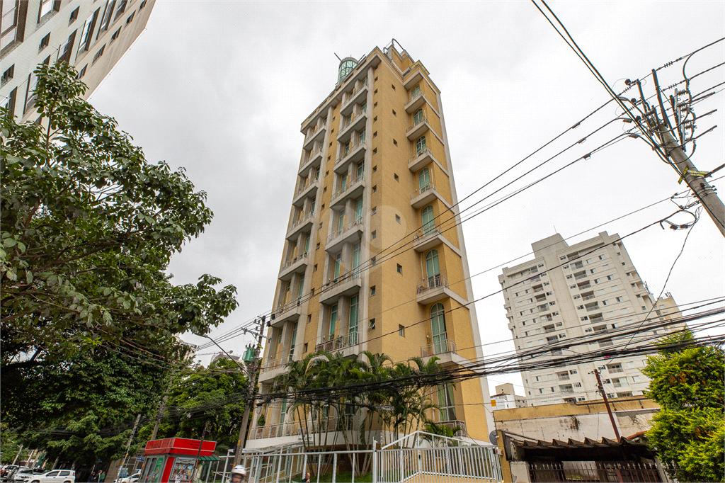 Venda Loft São Paulo Vila Olímpia REO34297 16