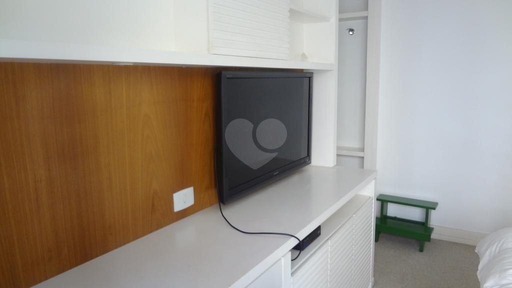 Aluguel Apartamento São Paulo Pinheiros REO343389 42