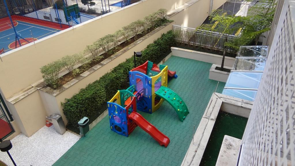 Aluguel Apartamento São Paulo Pinheiros REO343389 40